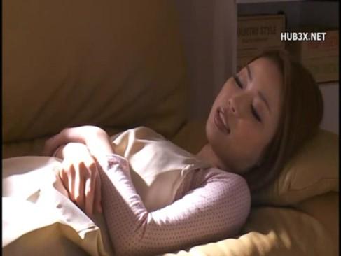 かすみりさ|エロ整体師にレイプされ子宮奥に中出し懇願する美人人妻