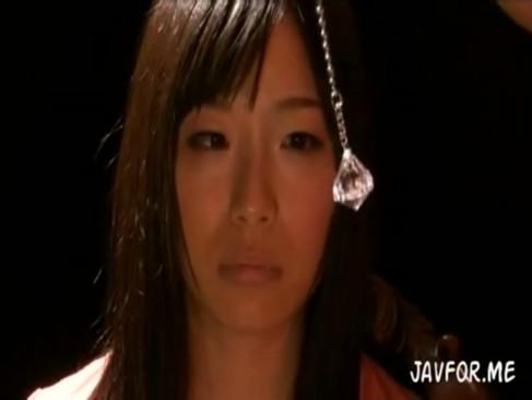 前田陽菜、椎名ひかるその他|催眠術で感度を上げて女性達に中出しセックスを決める