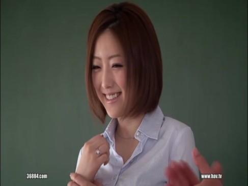 羽田あい|犯された美人過ぎる女教師
