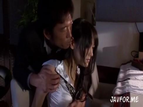 西野翔|男を魅了する美人の良作AVドラマ「女狐2」