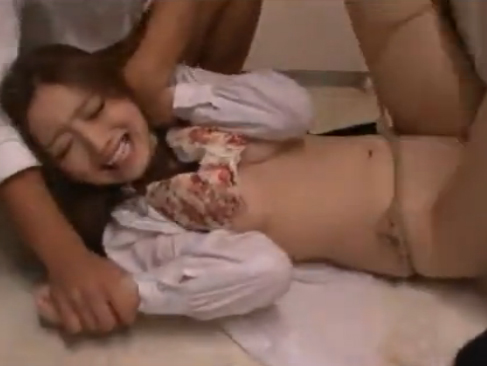 羽田あい|教師 涙の中出し輪姦レイプ |男子生徒に中出しレイプされまくる新任教師