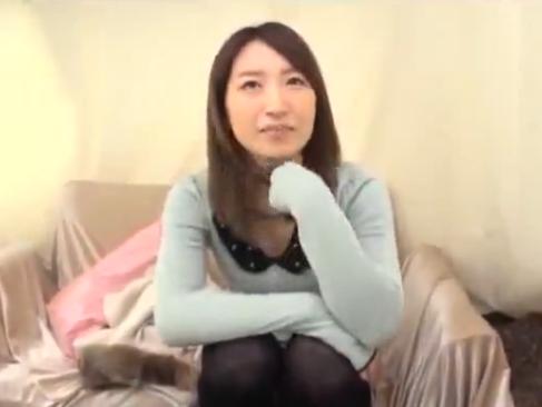 素人|インタビューと騙してハメ撮りされる激カワニーハイお姉さん