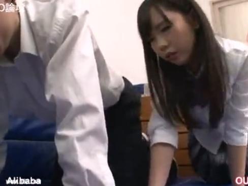 JK|学校で媚薬入りジュースを飲んで盛って男子を襲う痴女化女子高生