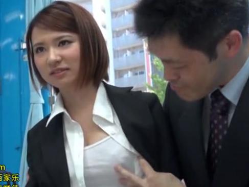 MM号 リクスー|就職活動中のリクスー女子にムラムラきたらコレで抜け!