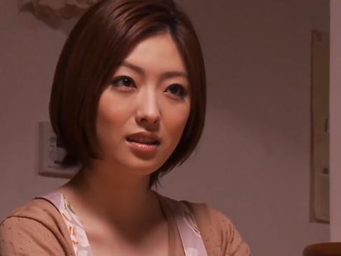 羽田あい|モデルになってくれよ。義父に言われて…